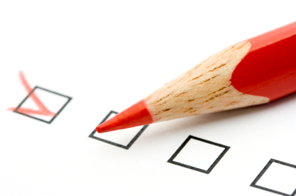 surveyredpencil