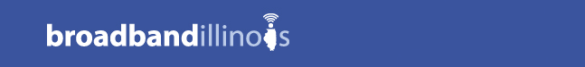 Broadband Illinois Logo